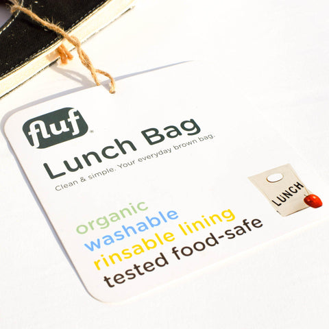 Lunch Bag | Pow!