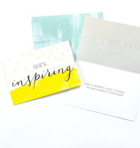 What is a Friend? Boxed Note Cards