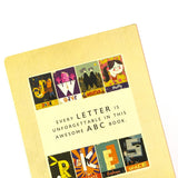 Paul Thurlby's Alphabet Book