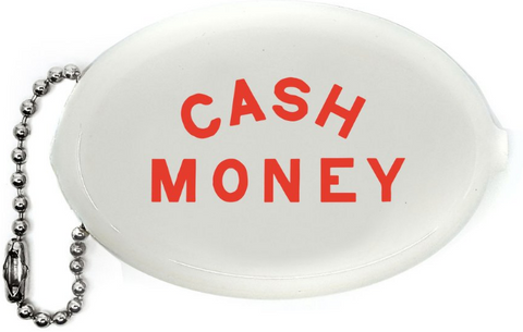 Coin Pouch | Cash Money