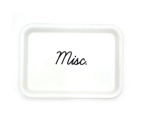 Trinket Tray |  Misc.