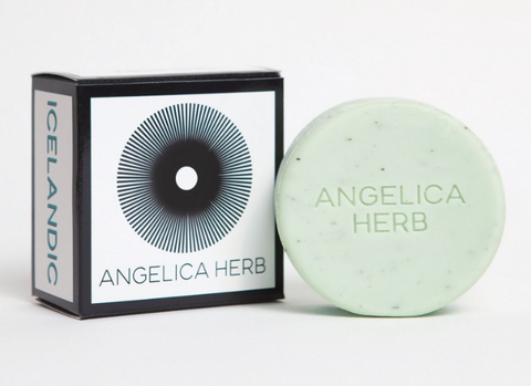 Soap | Angelica Herb