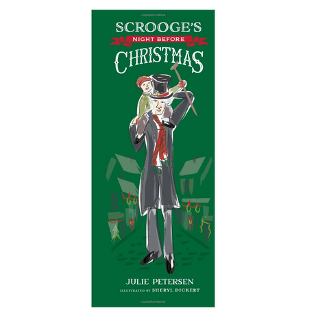 Book | Scrooge's Night Before Christmas