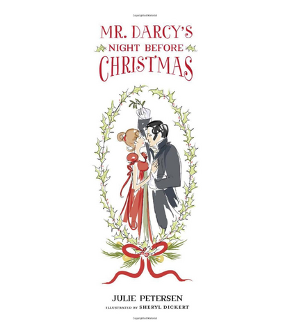 Book | Mr. Darcy's Night Before Christmas
