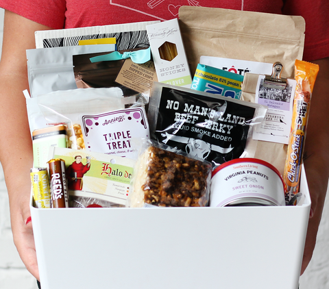 Holiday Gift Basket | $150.00