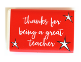 Soap Bar | Awesome Teacher