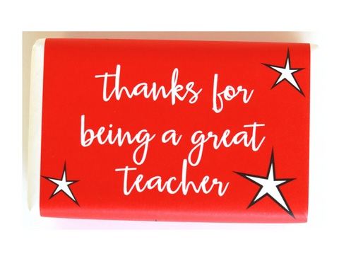 Soap Bar | Great Teacher