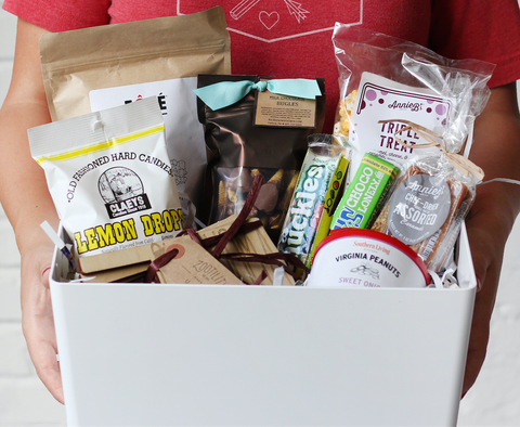 Holiday Gift Basket | $75.00