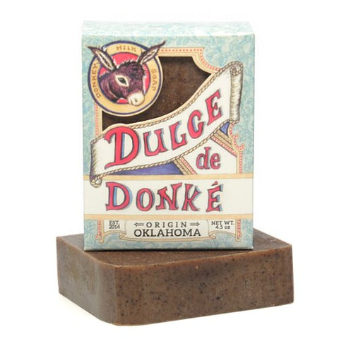 Soap | Dulce De Donke | Cinnamon Spiced Coffee