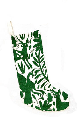 Otomi Stocking