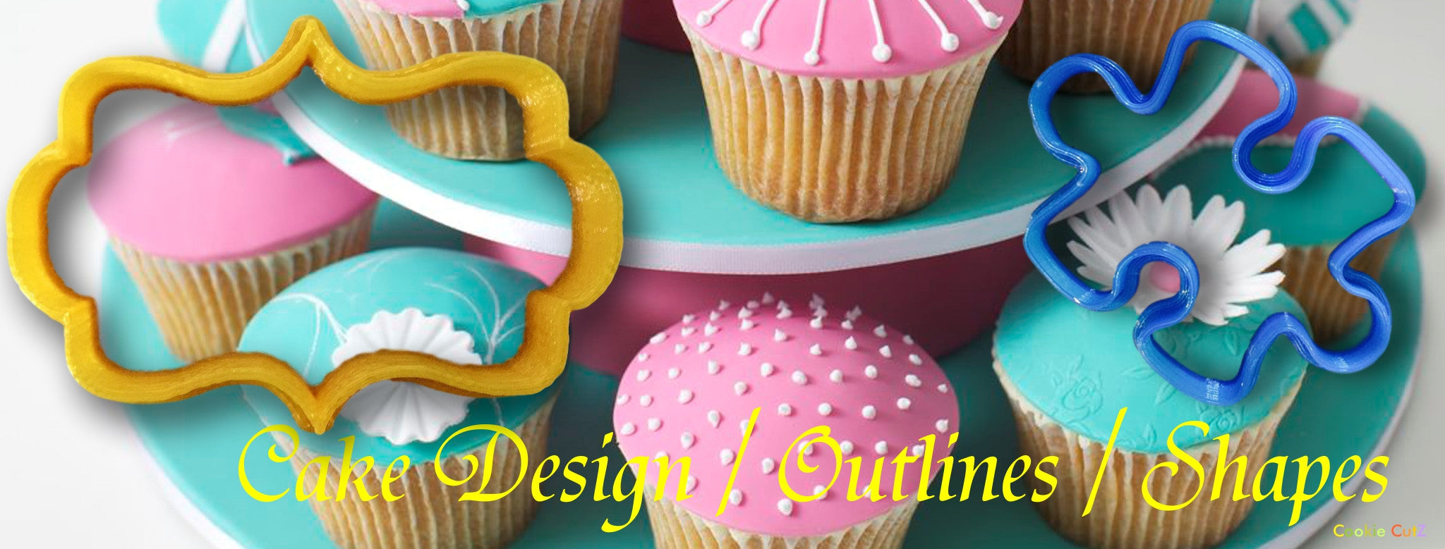 Cake Design & Shapes