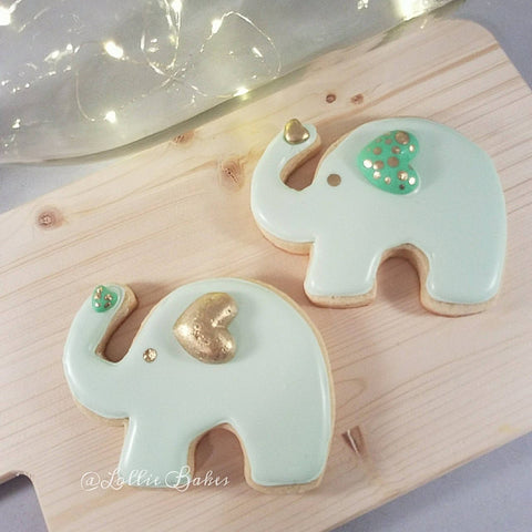 Unique Creations Made by Our Talented Customers using CookieCutz Cutters
