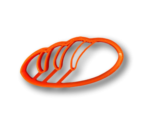 Bread Cookie Cutter - Arbi Design - CookieCutz - 1