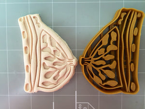 Breast Anatomy Cookie Cutter - Arbi Design - CookieCutz - 3