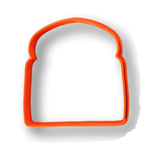 Toast Bread Cookie Cutter