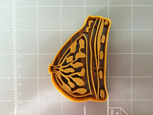 Breast Anatomy Cookie Cutter - Arbi Design - CookieCutz - 4