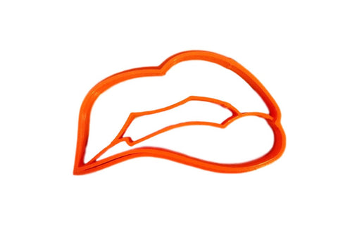 Sexy Lips Cookie Cutter - Arbi Design - CookieCutz - 1