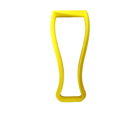 Beer Glass Cookie Cutter (2) - Arbi Design - CookieCutz - 1