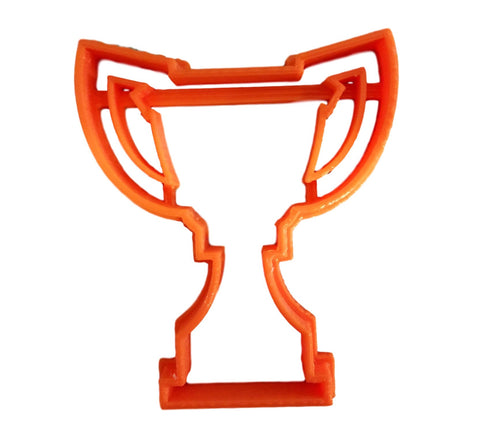 Trophy Cookie Cutter - Arbi Design - CookieCutz - 1