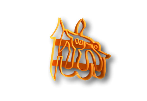 Allah Cookie Cutter