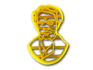 Samuel Morse Cookie Cutter