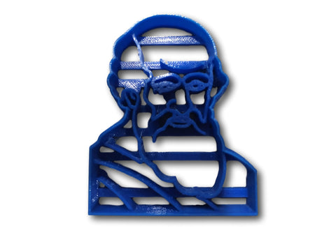 Archimedes Cookie Cutter