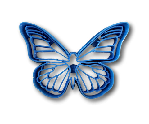 Butterfly Cookie Cutter - Arbi Design - CookieCutz - 1