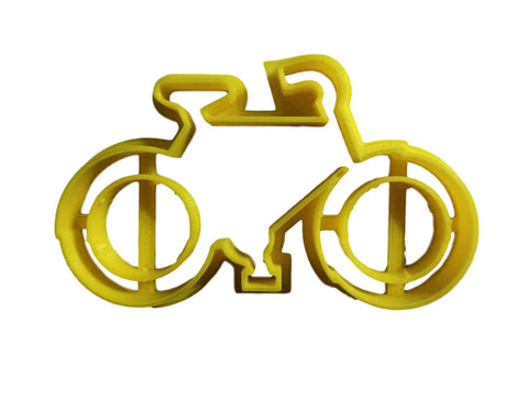 Bicycle Cookie Cutter - Arbi Design - CookieCutz - 1
