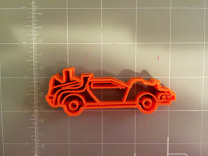 Race Car Cookie Cutter - Arbi Design - CookieCutz - 2