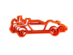 Race Car Cookie Cutter - Arbi Design - CookieCutz - 1