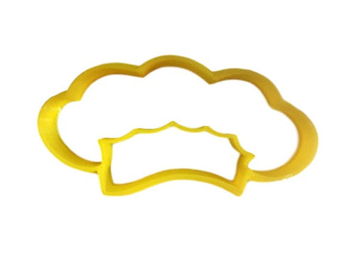 Chef Hat Cookie Cutter - Arbi Design - CookieCutz - 1