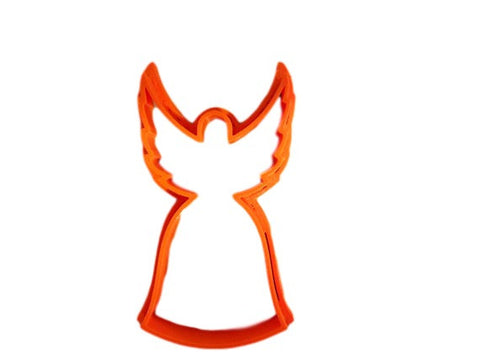 Christmas Angel Cookie Cutter - Arbi Design - CookieCutz - 1