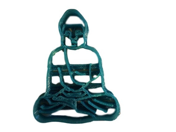 Buddha Idol Cookie Cutter