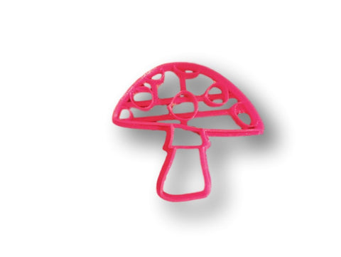 Mushroom Cookie Cutter - Arbi Design - CookieCutz - 1