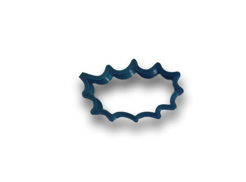 Comic Pow Cookie Cutter - Arbi Design - CookieCutz - 1