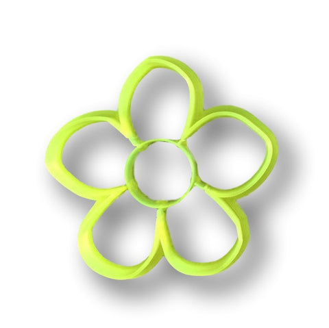 Flower Cookie Cutter - Arbi Design - CookieCutz - 1