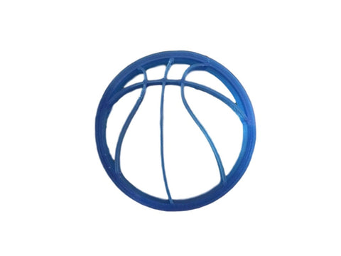 Basketball Cookie Cutter - Arbi Design - CookieCutz - 1