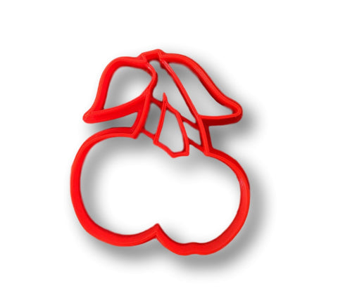 Cherry Cookie Cutter - Arbi Design - CookieCutz - 1