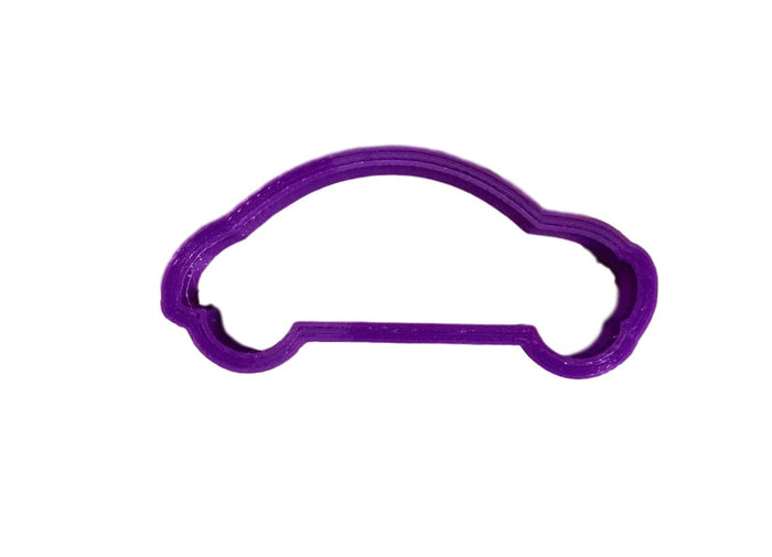 Car Cookie Cutter