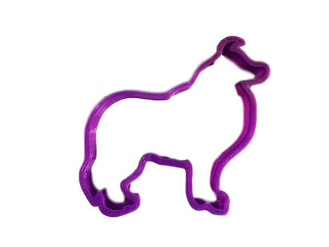 Dog Cookie Cutter - Arbi Design - CookieCutz - 1
