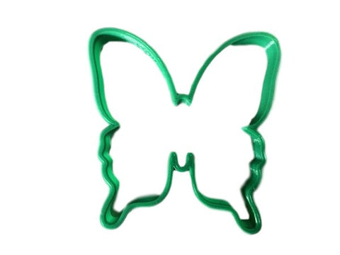Butterfly Outline Cookie Cutter - Arbi Design - CookieCutz - 1