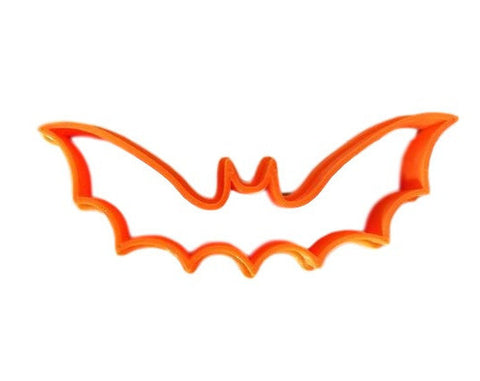 Halloween Bat cookie cutter - Arbi Design - CookieCutz - 1