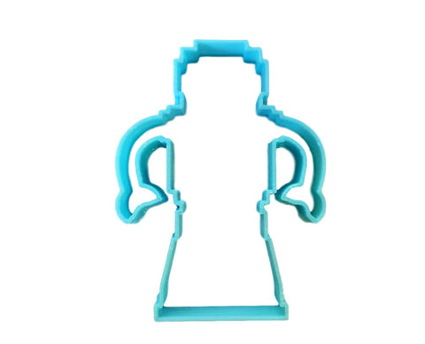 Robot cookie cutter - Arbi Design - CookieCutz - 1