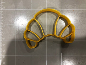 Croissant Cookie Cutter