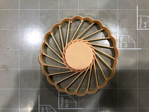 Thumbprint Circle Cookie Cutter