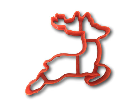 Hirsch Cookie Cutter