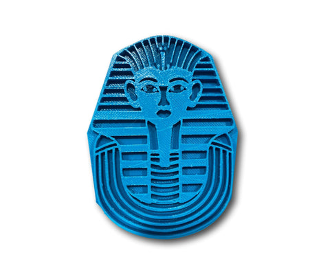 Egyptian Pharaoh Stamp/Embosser ( Style 1 )