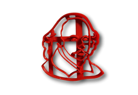 William Shakespeare Cookie Cutter - Arbi Design - CookieCutz - 1