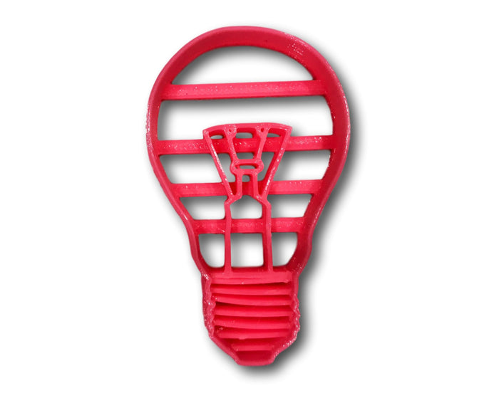 Light Bulb/Lamp Cookie Cutter
