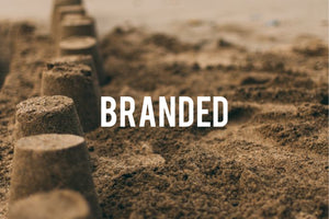 Branded - Found and Freed in a Wild World